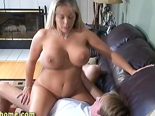 amber rides a boy