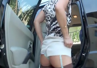 hawt mother id like to fuck in nylons